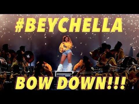 Beyonce Reclaims Her Throne At Coachella 2018 #Beychella