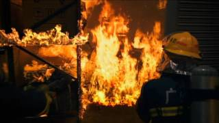 Nonton Out of inferno - Trailer Film Subtitle Indonesia Streaming Movie Download