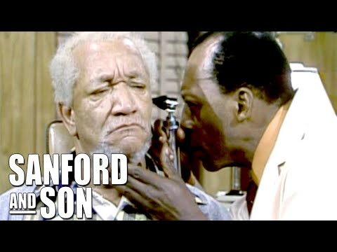 Is Fred Going Deaf? | Sanford and Son
