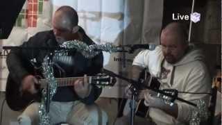 25. Княжевската Група - Ел Талисман (LiveBOX_София_09.12.2013г.)