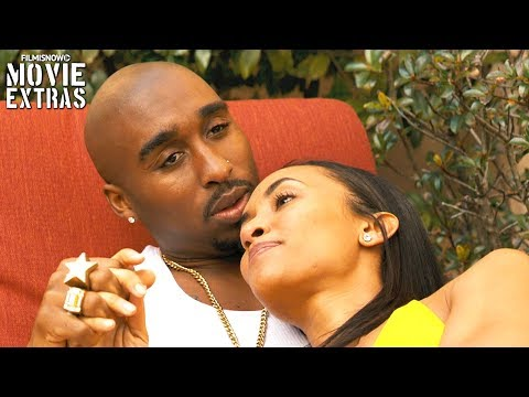 All Eyez on Me release clip compilation (2017)