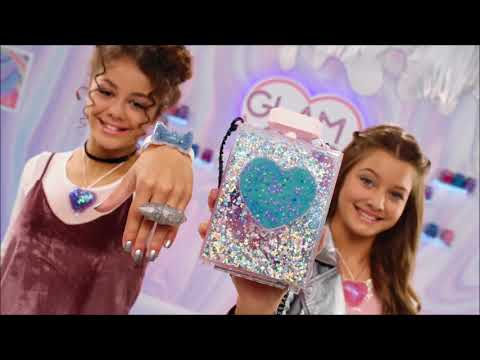 Glam Goo | Make Slime Fashionable! | :20 Commercial