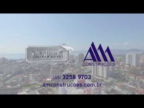 Residencial Santos Dumont - São José/SC