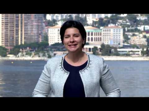 Monaco Info - Le JT : mercredi 22 mars 2017