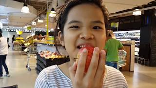 V Vlogs - Kids Cooking A 3 Course Meal For Mother's Day 2017