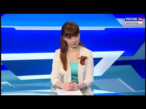 День памяти. Андрей Косолапов, глава Волгограда