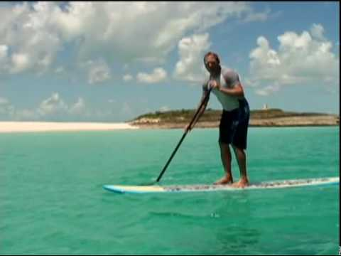 instruction - SUP basic instruction with John Denney of http://jupiterkiteboarding.com/pages/paddleboarding.php.