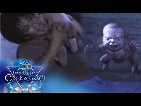Pedro Penduko at ang mga Engkantao: Tiyanak | Full Episode 16
