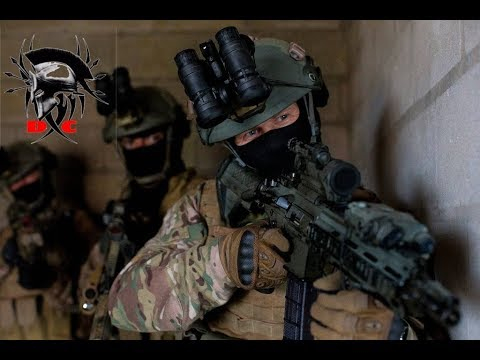"Dutch Special Forces// ""Eye Of The Storm""// ""As Far As The World Extends"""