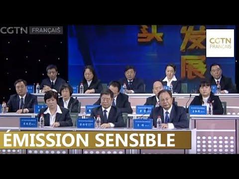 Une émission télévisée à Xi'an aborde certains problèmes sociaux de la Chine