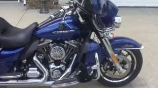 7. 2015 Harley Davidson Ultra Limited Low FLHTKL