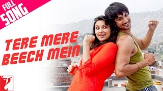 Nonton Tere Mere Beech Mein - Full Song - Shuddh Desi Romance Film Subtitle Indonesia Streaming Movie Download
