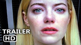 Video MANIAC Official Trailer (2018) Emma Stone, Jonah Hill, Sci-Fi Netflix Series HD MP3, 3GP, MP4, WEBM, AVI, FLV Agustus 2018