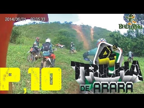 4ª TRILHA DE ARARA-PB 07/05/2017, equipe BACURAU PEDRA LAVRADA-PB p10