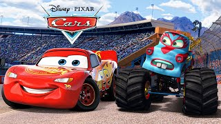 Nonton CARS Movie ★ CARS Full Movie ★★ MONSTERSTRUCKS ★★ ENGLISH ★ only mini Movie, Cars 3 Movie comes 2017 Film Subtitle Indonesia Streaming Movie Download