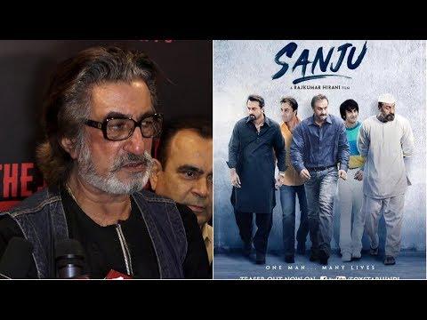 Shakti Kapoor On Ranbir Kapoor's Film Sanju