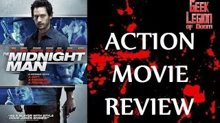 Nonton THE MIDNIGHT MAN ( 2016 Will Kemp ) Action Movie Review Film Subtitle Indonesia Streaming Movie Download