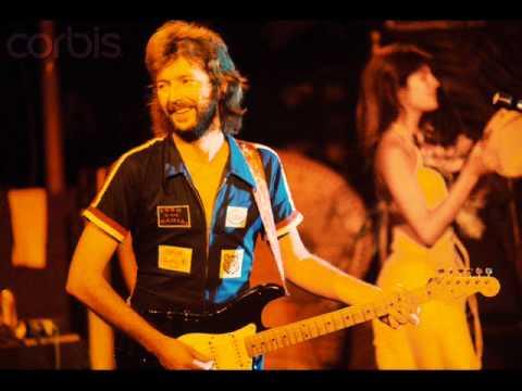 Tekst piosenki Eric Clapton - Keep on growing po polsku
