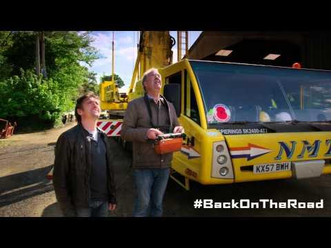 #BackOnTheRoad - May's piano видео