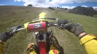 10. Rmz250 Spectro Trail Ride New Zealand