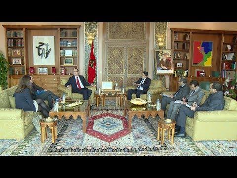 ديبلوماسي بريطاني: المملكة المتحدة ستظل شريكا قويا للمغرب رغم البريكسيت