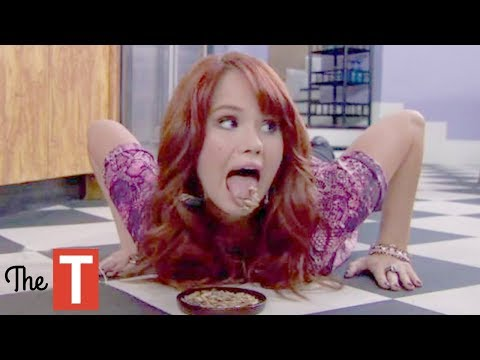 Adult jokes - 10 Inappropriate Jokes In Jessie You Might Have Missed