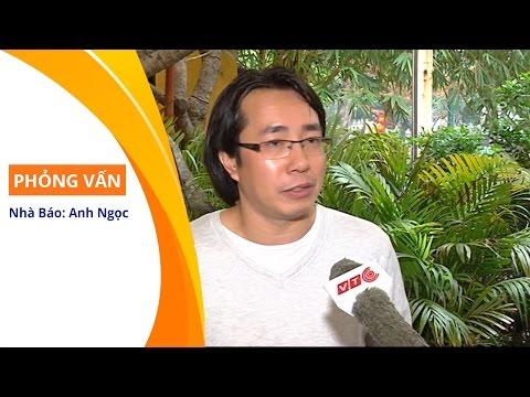 Nhà báo Anh Ngọc khinh bỉ con người Minh Béo | VTC - Thời lượng: 2 phút, 19 giây.