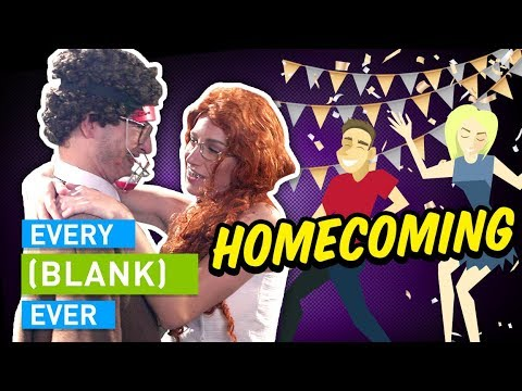 Download EVERY HOMECOMING EVER HD Mp4 3GP Video and MP3