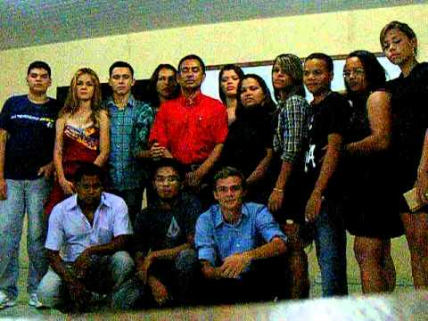 Pastor Isaac Alcantara - PIB em Itupiranga - Depoimento VTI