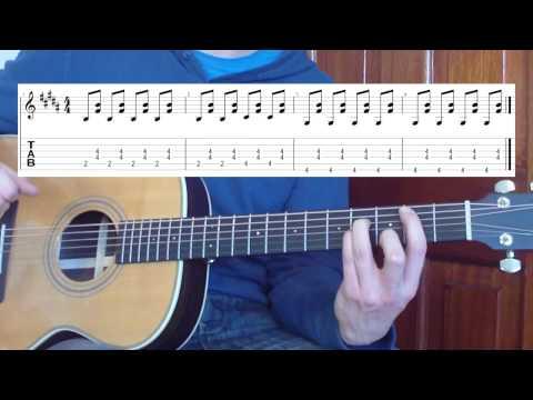 Lego House - Ed Sheeran (Fingerstyle Guitar Cover)