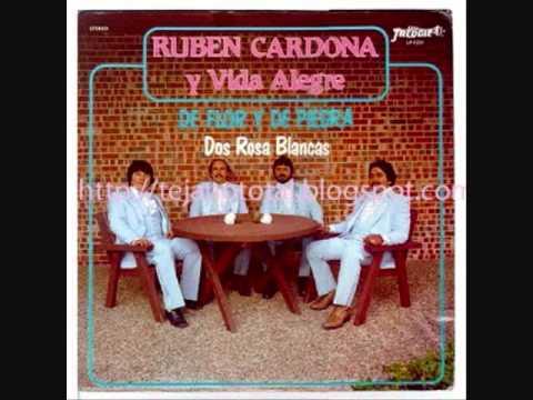 Ruben Cardona Y Vida Alegre-1982-De Flor Y De Piedra
