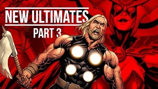 Video New Ultimates Part 3: Thor's Bargain With Hela MP3, 3GP, MP4, WEBM, AVI, FLV Mei 2017