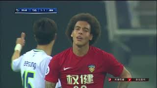 Video 2018 AFC CL   Groups E  Round 4   Tianjin QuanJian vs Jeonbuk Hyundai Motors MP3, 3GP, MP4, WEBM, AVI, FLV Juni 2018
