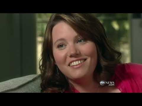 Jaycee Dugard Primetime Diane Sawyer Interview