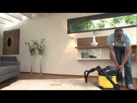 Бытовой моющий пылесос Karcher SE 5.100