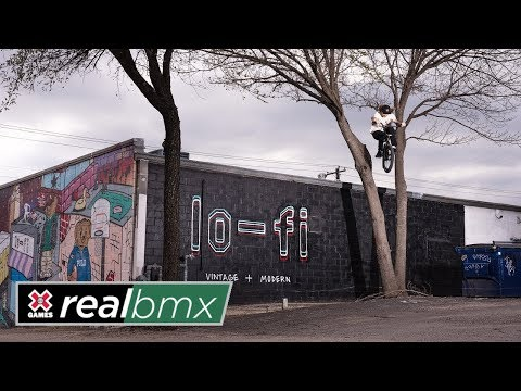Real BMX 2018 TRAILER | World of X Games (видео)