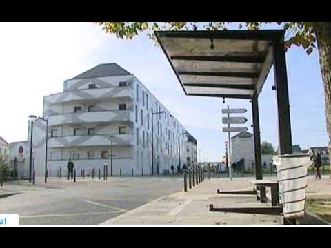 Tranche de vie à Blois : un jeune perd un oeil  (MàJ Vidéo)