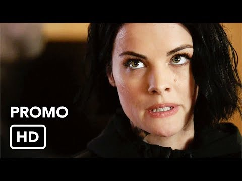 "Blindspot 4x15 Promo ""Frequently Recurring Struggle For Existence"" (HD) Season 4 Episode 15 Promo"