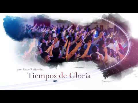 White Celebration- Tiempos de Gloria