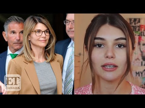 Olivia Jade Unsure About YouTube Return