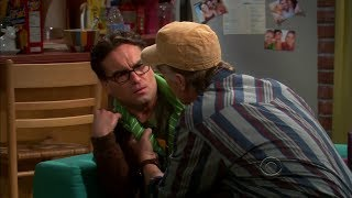The Big Bang Theory -  The Boyfriend Complexity