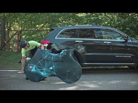 VELOSOCK® Full Bike Cover