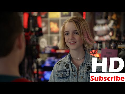 Paige wants to quit the school, but Sheldon helped her! Funny moments from the serial Young Sheldon.