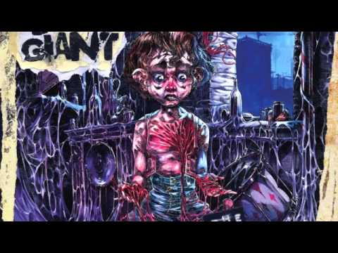 Tekst piosenki I Am Giant - Nightvision po polsku