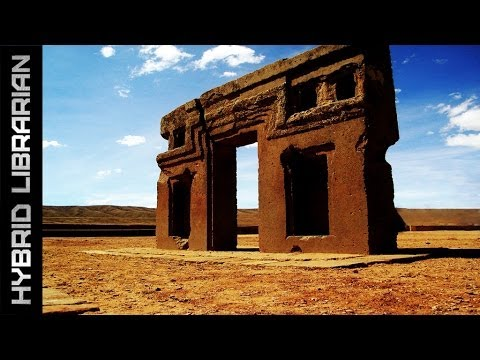 Incredible - Have a look at some of the most intriguing artifacts man has ever found... (10/2012) Click below to unlock the power of YouTube and become a member of Hybrid...