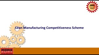 SMEpost | Help Videos | What is Lean Manufacturing Competitiveness Scheme?