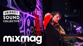 Charlotte de Witte and Ledisco - Live @ Turbo Recordings Showcase x Mixmag Lab 2017