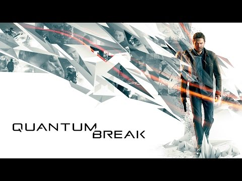 Quantum Break - Game Movie