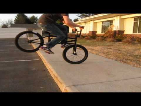 Spring Bmx Edit with music