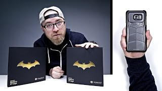 Video Batman S7 Edge Unboxing & Giveaway! MP3, 3GP, MP4, WEBM, AVI, FLV Februari 2018